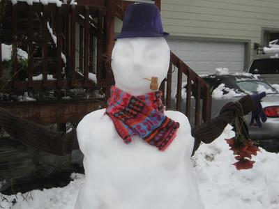 Snow Day II