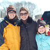 Erin Crenshaw, Aimee and Abigail Parkinson