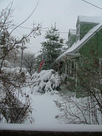 Snow Feb 12, 2006