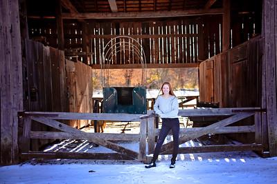 Barn Gate--7