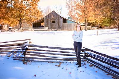 On the Farm-