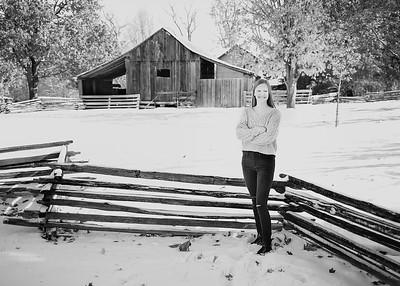 On the Farm--2