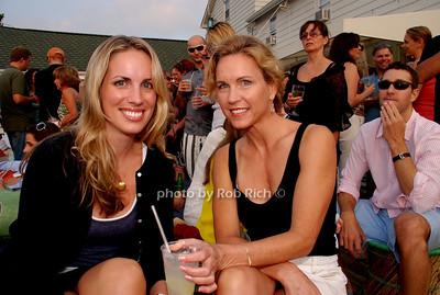 Marie Otterbein and Lisa Otterbein