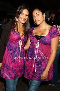 Maria Marim, Monica Caben photo by Rob Rich © 2008 516-676-3939 robwayne1@aol.com