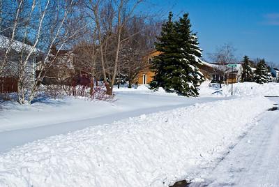 March 2008 Snow Storm 06 030908