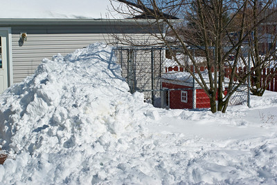 March 2008 Snow Storm 08 030908