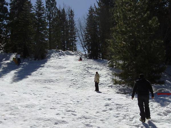 Snow Trip 2011