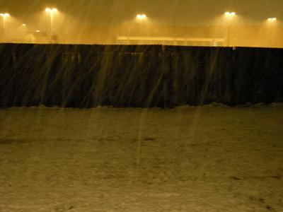 Snow in 2008