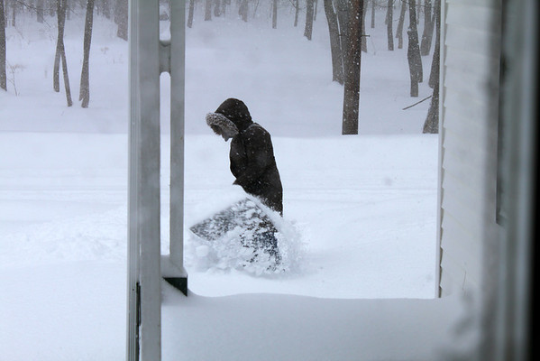 Snow 12JAN2011