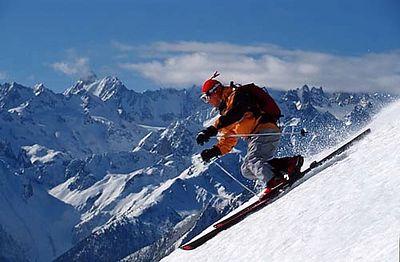 SnowAffair Backcountry Adventures