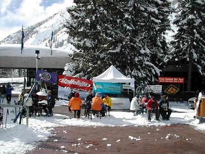 SnowAffair Telemark Clinics