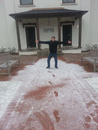 Snow_January 2014