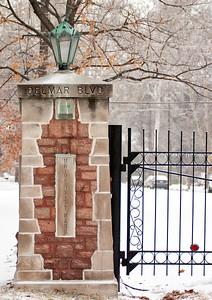 Delmar at Vassar