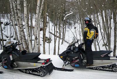 Snowmobile 2011