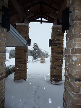 Snowstorm January 2010