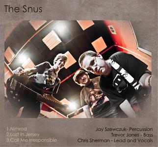 The SnusBack4