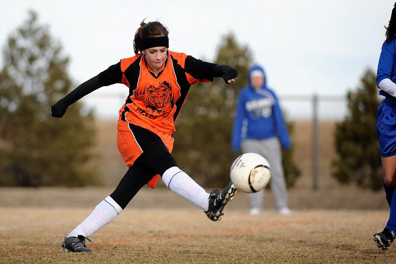 Bennet Soccer 3-11-10