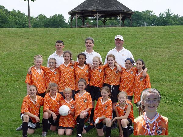 Soccer 2004