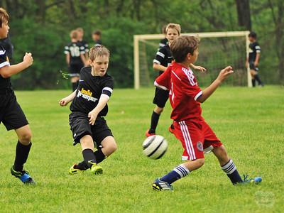 Soccer Boys U10