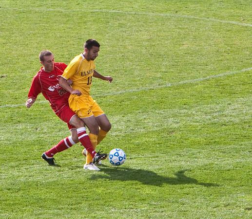 Soccer-Saint Lawrence University