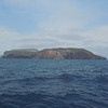 Finally, after 30 hours at sea, San Benedicto Island