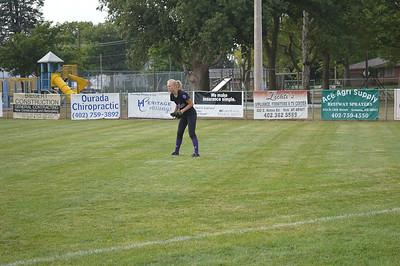 Softball 2013