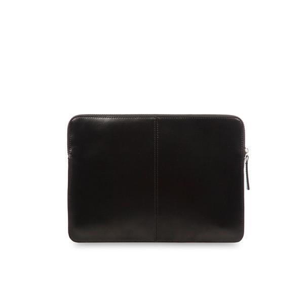 "13"" Leather Sleeve Black 14-207-BLK"