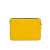 """13"""" Leather Sleeve Yellow 14-207-YEL"""