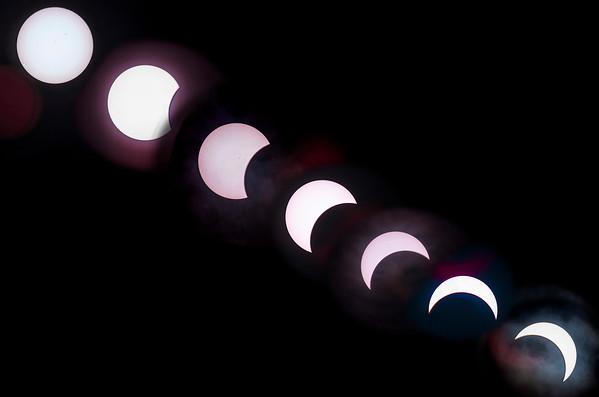 Solar Eclipse Aug 2017