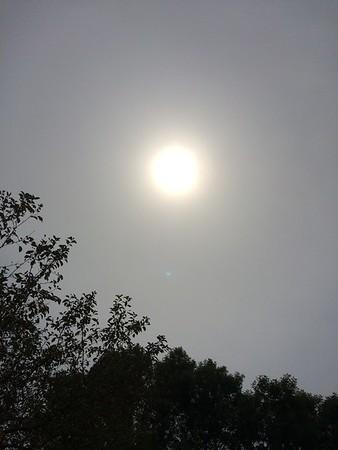 Solar Eclipse August  21st 2017