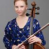 Kristina Winiarski, Cello