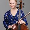 Kristina Winiarski, Cello , finalist