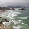 Oregon Coast--Ecola State Park