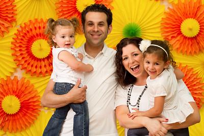 Some Family Pics