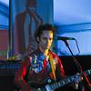 Toubab Krewe VooDoo Fest 2007