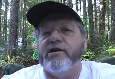 Campground Reporter