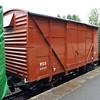 WGB4069 12t Vent Van  30/08/15.