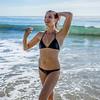 Sea Goddess! Sony A7R RAW Photos of Bikini Swimsuit Model Goddess! Carl Zeiss Sony Sonnar T* FE 35mm f/2.8 ZA Lens! Lightroom 5.3 !