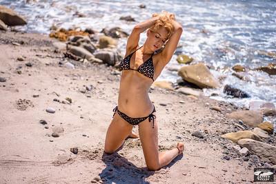 Sony A7R RAW Photos of Tall, Thin Pretty Blond Bikini Swimsuit Model Goddess! Modeling! Carl Zeiss Sony E 55mm F1.8 ZA Sonnar T* Lens! Lightroom 5 !