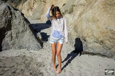 Sony A7R Test Photos: Bikini Swimsuit Model Goddess! Carl Zeiss Sony Sonnar T* FE 35mm f/2.8 ZA Lens. finished in Lightroom 5.3 !