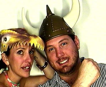 Sonya & Carlos  5-12-12
