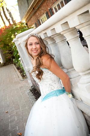 Sophia Sweet 16