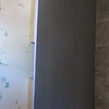 App 2: Jackoboard shower partition wall installed