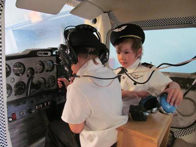 2013 Take Flight