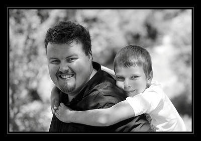 Nico et Anthony  Photo : Le Dahut