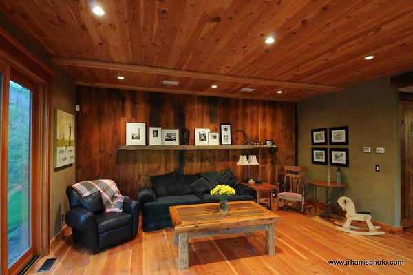 Sourdough Creek Custom Home