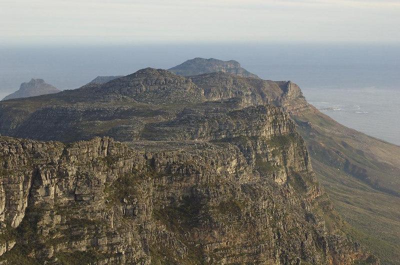Twelve Apostles of Table Mountain