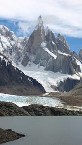 Mt. Fitzroy, Argentina