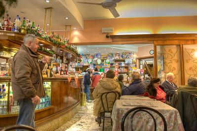 Veranna, Italy HDR.