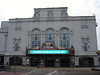 The Morris Civic Auditiorium (originally the Palace Theater) - this theater has been lovingly restored.
